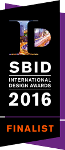 SBID Finalist - Office Design